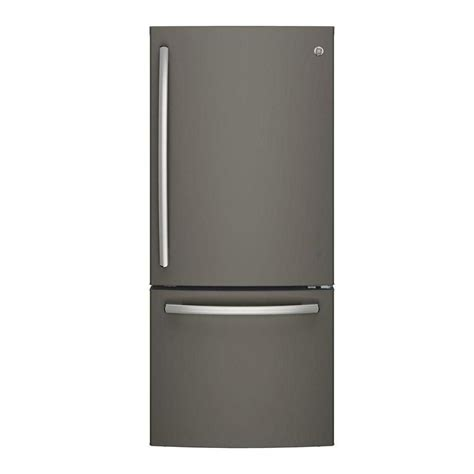 amana 21 1 cu ft refrigerator with bottom freezer in