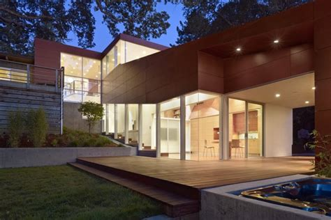 Courtyard House Plans Silicon Valley Reboots Wsj Mansion Wsj