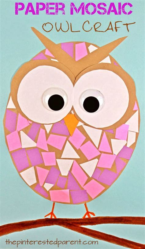 Crafts With Only Paper - arts and craft ideas