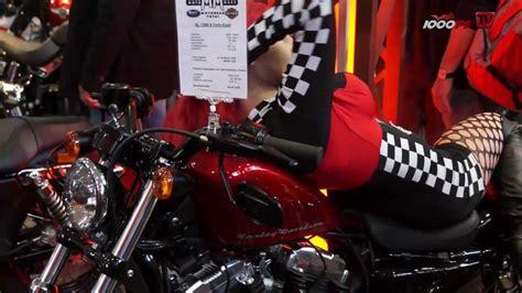 48 Ps Motorrad Genug by Custombike Harley Davidson Xl 1200 X Forty Eight