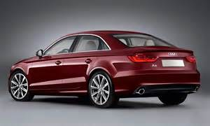 2014 Audi A4 Cost 2014 Audi A4 Sedan Price Top Auto Magazine
