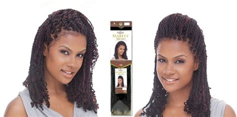 jamaican afro weave freetress equal jamaican twist marley braid synthetic