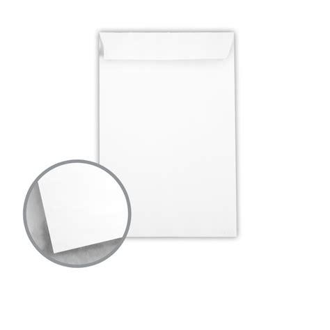White Envelopes No 13 1 2 Catalog Peel Seal 10 X 13 28 Lb Writing Wove Printmaster 10x13 Catalog Envelope Template