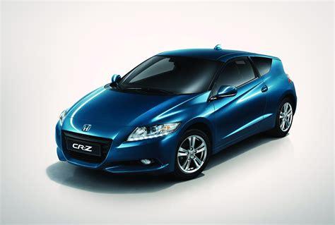 Honda Crz by Honda Crz Believe Influx