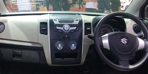 Emblem Logo S Depan Aerio Facelift suzuki karimun wagon r wajah berubah harga tetap