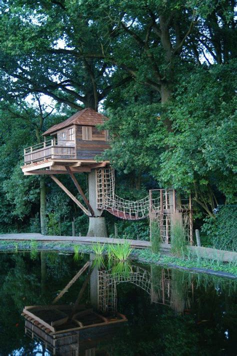 coolest treehouse in the world 15 of the world s coolest tree houses stay at home