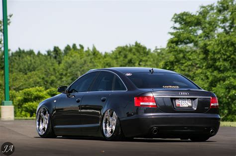 Audi C6 A6 by Audi A6 Tuning C6 2 Tuning