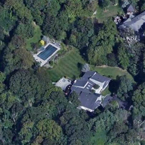 jon bon jovi s house former in rumson nj maps