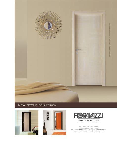 porte fioravazzi produzione porte in legno per interni fioravazzi