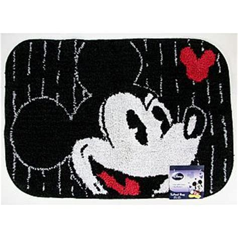 Mickey Mouse Kitchen Rug 1000 Images About Mickey Mouse Bathroom On Disney Vintage Mickey And Mickey