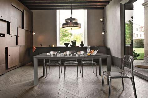 tavoli in vetro temperato tavolo allungabile rettangolare con piano in vetro