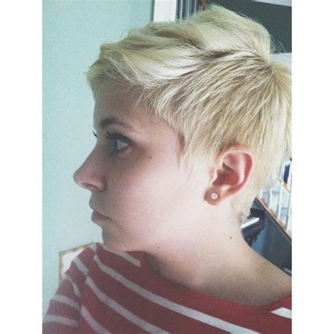 proper pixie cuts on older women 1000 images about side cut undercut short hair obsession