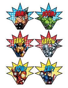 super hero pics cliparts co