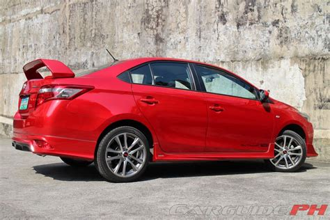 Toyota Vios Phil 2014 Toyota Vios Philippines Specification Sheet Specs Price