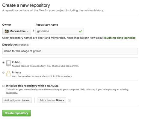 git tutorial http try github io github 在线代码管理 git 版本管理 莫烦python