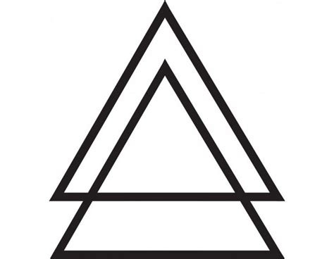 17 best images about iso on posts triangles 17 best images about triangle on black tattoos