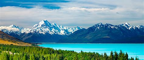 Flight Centre Gift Card Nz - flights to new zealand stopovers multi centre flights trailfinders