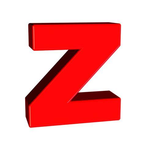 Letter Zee Free Illustration Alphabet Letter Character 3d Free Image On Pixabay 1181085