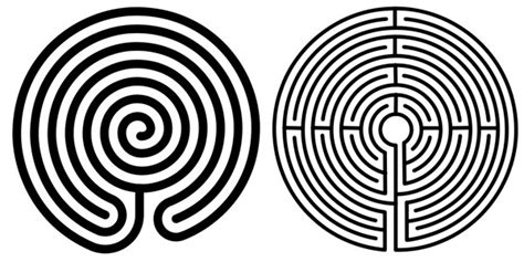 labyrinth template 17 best images about 090 healing indian symbols on
