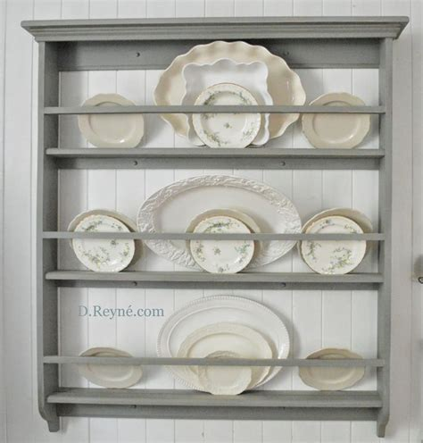 Display Shelf For Plates by 120 Best Plate Rack Display Ideas Images On