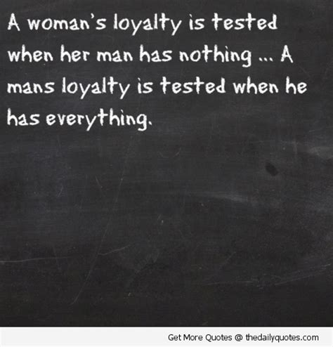 famous loyalty quotes quotesgram