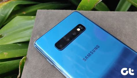 Samsung Galaxy S10 Tips And Tricks by Top 9 Best Samsung Galaxy S10 And S10 Plus Tips