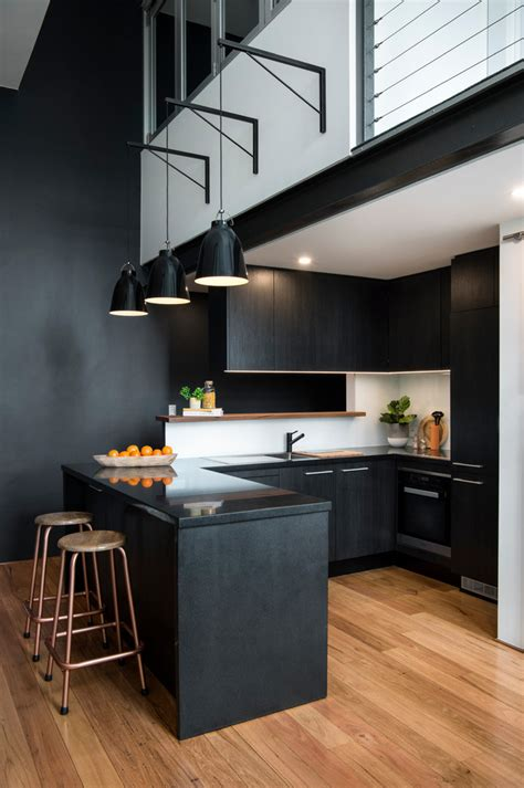 small open kitchen design 30 best small open kitchen designs that optimize both