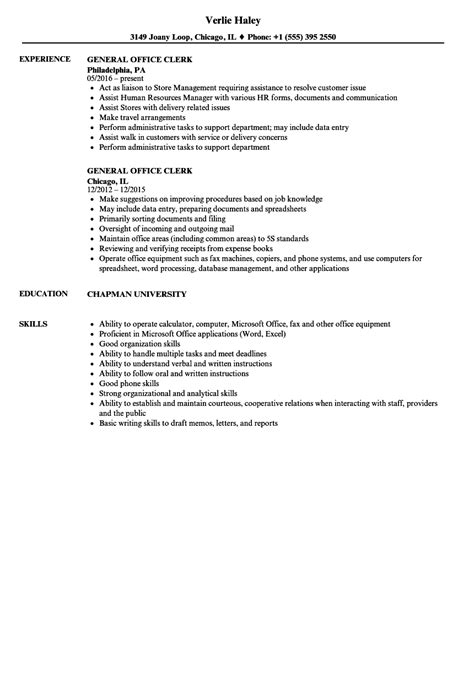 administrative clerical resume samples kays makehauk co