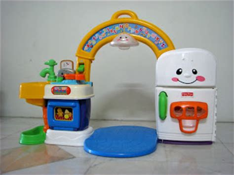 Fisher Price Laugh Learn 2 In 1 Learning Kitchen kiddy parlour sold gallery fisher price laugh learn 2