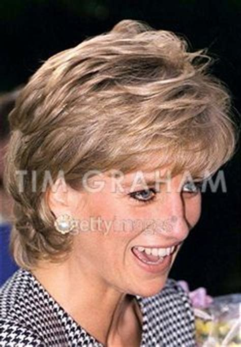 hairstyles for diana cut princess diana love this haircut haircuts pinterest