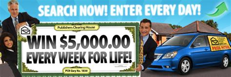 Enter Pch Sweepstakes - pchfrontpage daily entry into pch sweepstakes pch blog