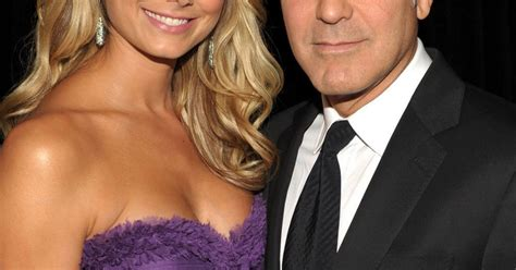 George Clooney Doesnt Come Cheap by George Clooney And Split Because He Doesn T