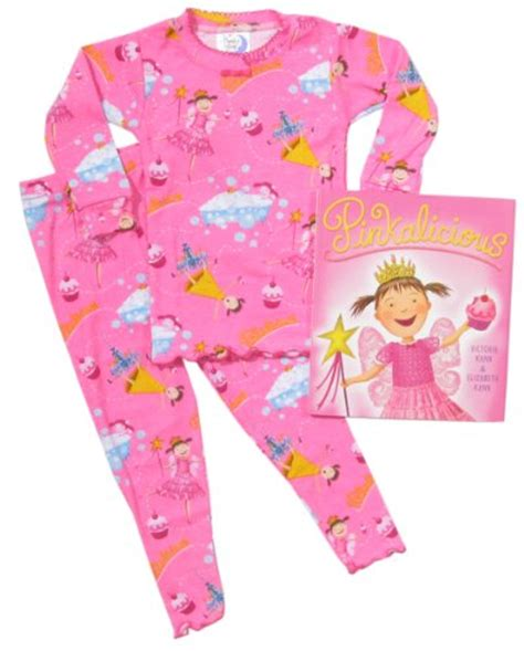 Books To Bed by Books To Bed Pajama Set For