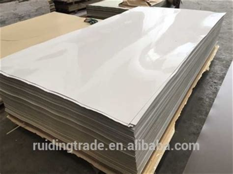 0 5mm white hpl high pressure laminate formica sunmica sheet board buy exterior laminate sheet