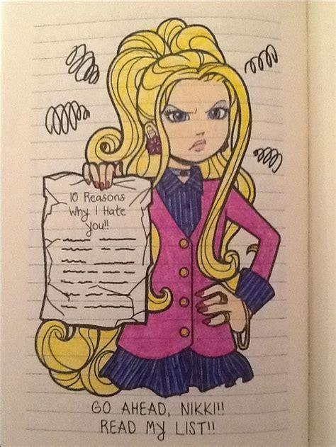 dork diaries hairstyles best 25 dork diaries ideas on pinterest diary book