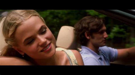 film endless love en francais un amour infini bande annonce 1 en fran 231 ais youtube