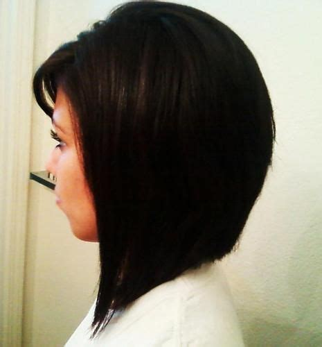 pictures of mixed race a line bobbed hair longer a line cut classy and cute i like it hair