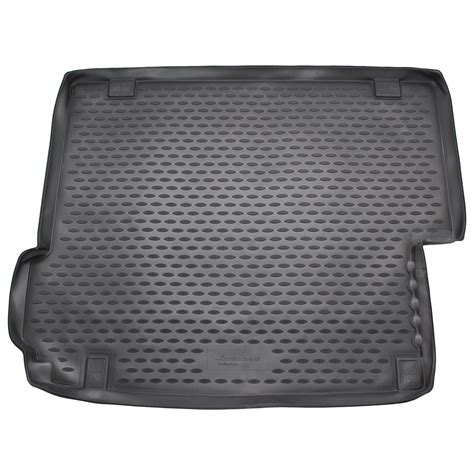 bmw x3 rubber boot mat bmw x3 f25 10 17 rubber boot liner tailored fitted black