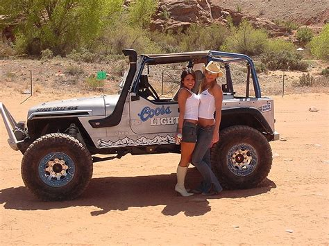 jeep wrangler girls a hundred and a jeep jeep wrangler forum