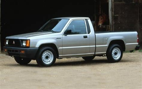 maintenance schedule for 1995 mitsubishi mighty max pickup not sure openbay