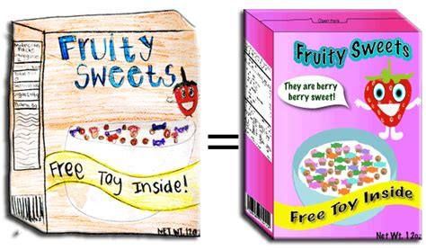 cereal box design ideas search cereal box