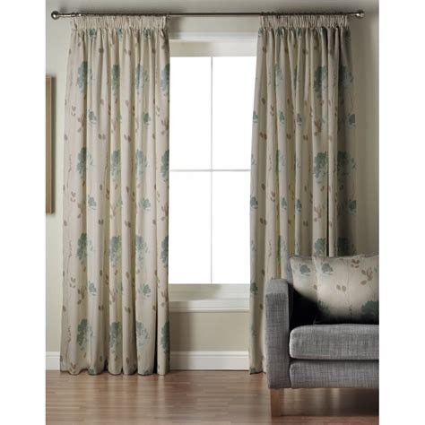 perras home comfort teal pleated curtains 28 images argos teal pencil