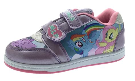 my pony sneakers my pony skate trainers glitter pumps mlp