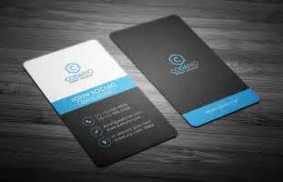 buiness card template 25 personal business card templates in psd word format