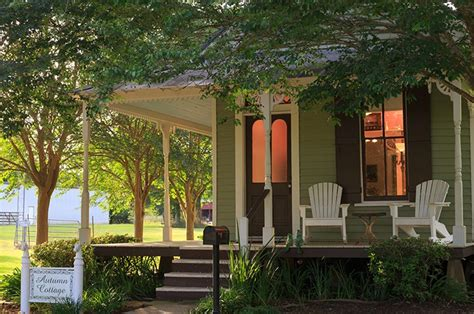 Cottages Louisiana by Cajun Country Cottages 1 Inn Near Lafayette Louisiana