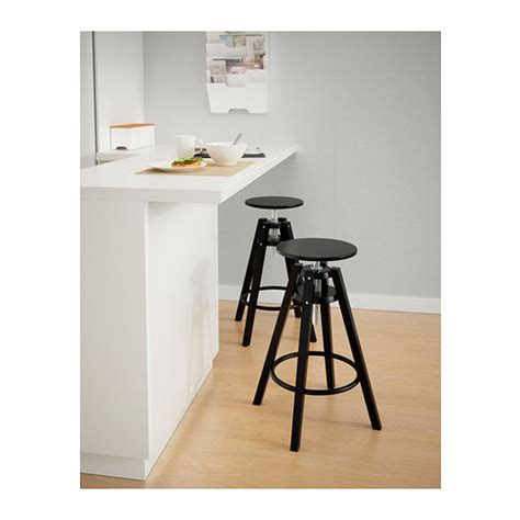 ikea counter height bar stools dalfred bar stool ikea you can adjust the height as you