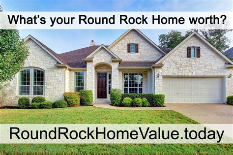rock home value what s your rock home