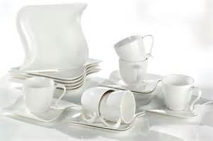 vaisselles design vaisselle blanche porcelaine ziloo fr