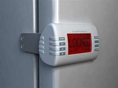 Lockup Cup For The Office by Best 25 Refrigerator Lock Ideas On Best