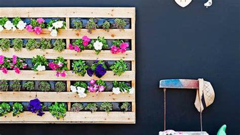 ideas faciles de muebles  palets  decorar tu casa